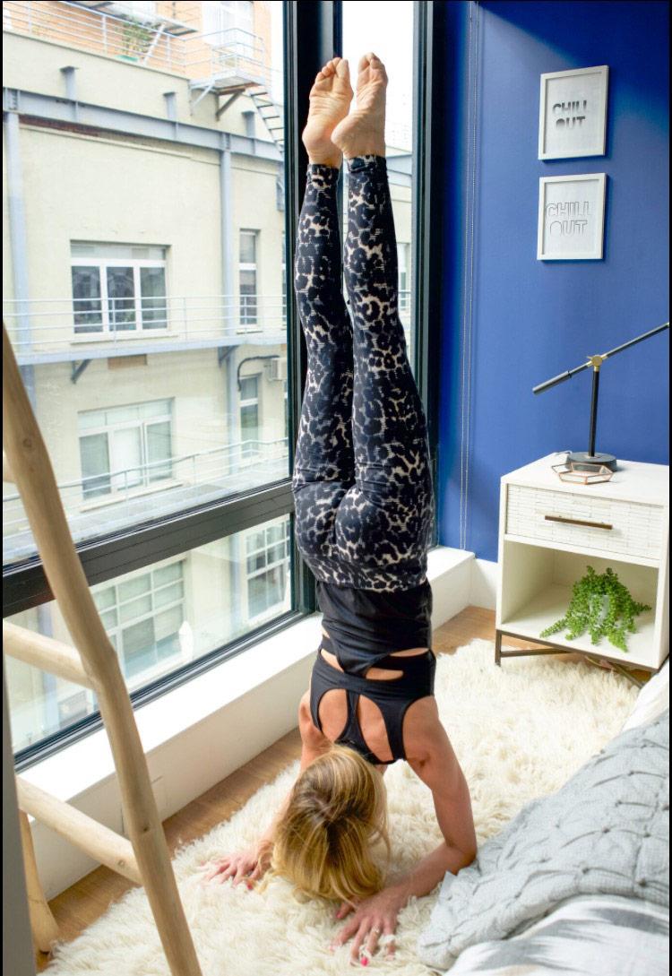 View larger photo of yogi Goldie Oren